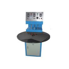 Automatic Plastic Blister Paper Cardboard Heat Sealing Machine