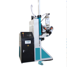 Machine de remplissage déshydratante à tamis moléculaire automatique