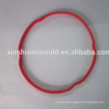 Customized Mechanical Silicone Parts Manufacturer