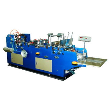 Zy- 390A Full-Automatic Chinese and Western Envelope Machine for Sale