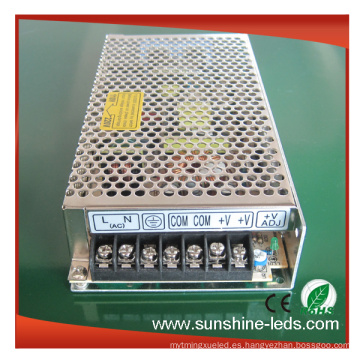 DC12V 100W LED Fuente de alimentación Adaptador de CA (SU-AC220-100W-12)