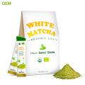 Amazonas-beste Verkaufs-Nullkalorien-Kräuterweiß-Tee-Extrakt / organisches weißes Tee-Pulver