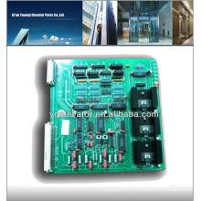 Tableau d'ascenseur, carte de circuit d'ascenseur, carte de circuit imprimé