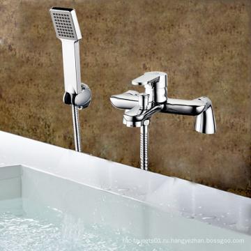 Популярный набор для душа, смеситель для ванны
