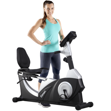 Fitness Body Recumbent Bike Ćwiczenia Indoor Bike