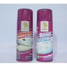 strong toilet bowl cleaner