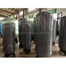 Cilindro de vidro de fibra 2472 para tratamento de água