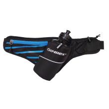 Deportes Ciclismo Bolso de Bolsillo de Seguridad Dos Waterbottle Cintura Running Bag