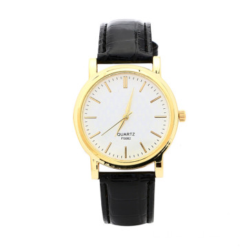 New Style Business Leather Wrist Watch(lijiahui)