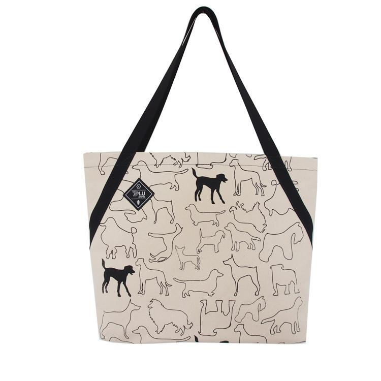 Letters tote for Women