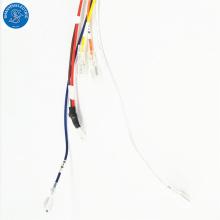 Harnais de câblage de métier de dispositif médical de lancement de 3.96mm
