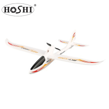 Hoshi NEW Wltoys F959 rc airplane glider Sky King 2.4Ghz 3CH RC Airplane Aeroplane white blue color