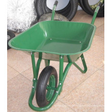 Roda roda pneumática Barrow(WB6400)