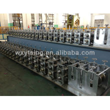 Full Automatic Machinary YTSING-YD-0495 Door Frame Cold Roll Forming Machinery