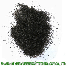 gold recovery by coconut shell pellet granular activated carbon