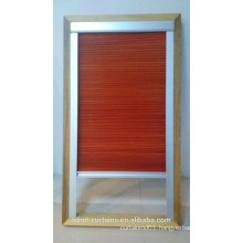 blackout and soundproof honeycomb skylight blind
