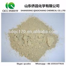 Suministro directo de fábrica Agroquímico / Fungicida Mancozeb 80% WP CAS 8018-01-7