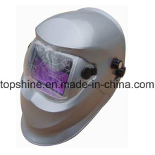 Standard Industrial Face Protective PP CE Safety Welding Mask