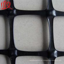 Precios de geomalla biaxial de plástico
