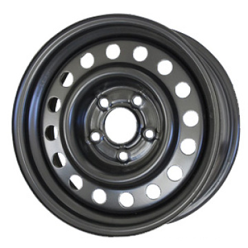 Passenger Car Steel Wheel 17x7