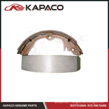 K68A-33-28Z 2016 brake shoes for CERES (NEW)