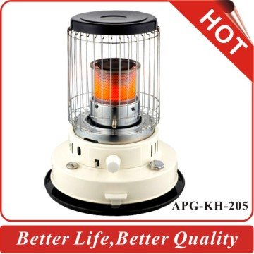 outdoor kerosene heater