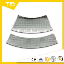 reflective sheeting for traffic cone, reflective cone sleeves