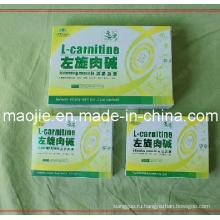 Yixiu L-карнитин похудения капсулы потери веса, быстро Похудение