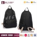 HEC 30.5 * 14 * 35 cm Material de Lona Personalizado Criança Escola Pequeno Ombro Mochila