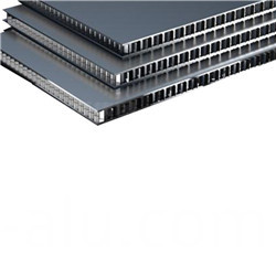 aluminum honeycomb core panels catalogue