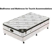 Colchón del hotel, colchón de tamaño Queen, King tamaño de colchón (2208)
