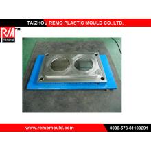 Molde da tampa de RM0301047 / Molde da tampa da cavidade 2 / molde molde da tampa da microonda