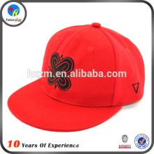 acrylic custom snapback hat template psd