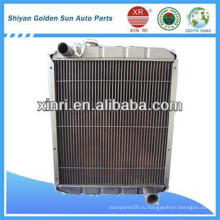 Автомобильный радиатор Dongfeng 1301DH39-010