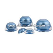 5g transparent acrylic jar acrylic cosmetic jars
