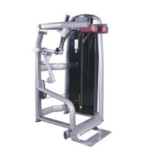 Stehende Kalb-Maschinen-Handelsgymnastik-Ausrüstung