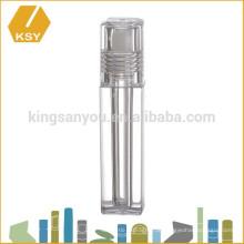 Kundenspezifische 5ml kosmetische Verpackung Plastikdeodurantrolle auf Flasche