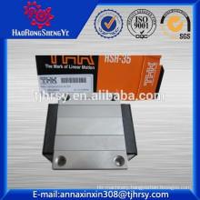 THK HSR35A linear rail and linear block Best supplier