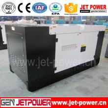 Generador diesel de 16kw Japón Yanmar para el uso en el hogar industrial