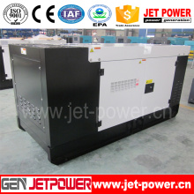 10kVA Electric Generator with Yanmar Diesel Engine Yn-11