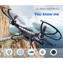 H8c 2.4G RC Helicopter 6 Axis Quadcopter