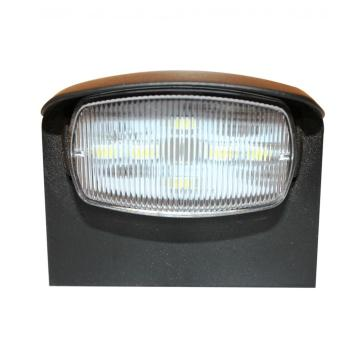 Lampu LED Vehicle Waterproof No. Plate