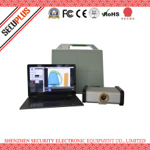 Lightweight Portable X-ray Inspection System For Parcel Bomb Scanner SA3025