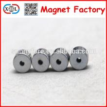 mächtige Runde Senkkopf Elektro-Permanent-magnet