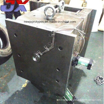 Plastic Injection Mould Die Mold Custom Factory in China