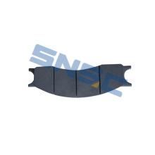 SEM 650B W041400151 Фрикционная пластина