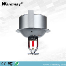1.0MP Fire Sprinkler Verborgen Full Mirror IP-camera
