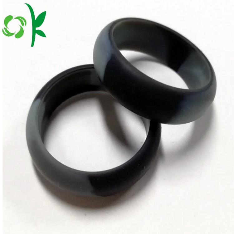 Silicone Mixing Color Ring