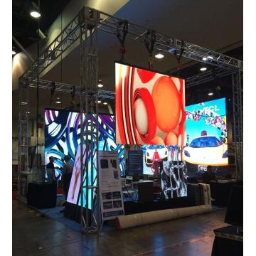 Alquiler de interior P2.8 Led Display
