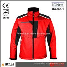 OEM Work Softshell Men 3laye Jacket